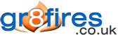 Gr8Fires - Woodburning Stoves, Multi Fuel Stoves & Electrical Fireplaces