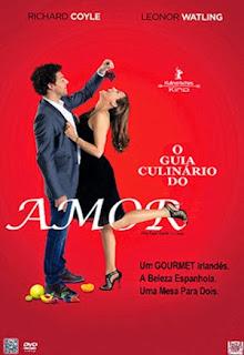 O Guia Culinário do Amor - DVDRip Dublado