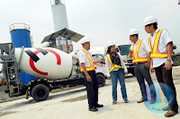 Holcim Indonesia - Recruitment Key Account Executive Holcim October 2015