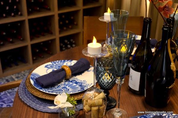 Casa Cor Semana do Vinho