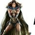 Mulher Maravilha ganha arte conceitual para Batman V Superman