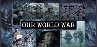 Assistir Our World War 1 Temporada Online