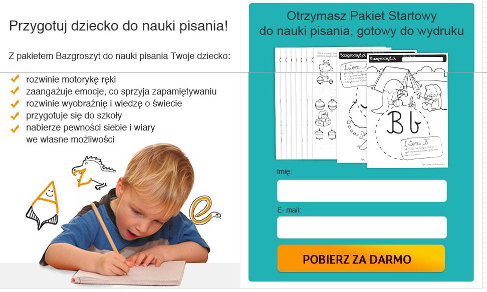 http://www.bazgroszyt.pl/landing-page/rejestracja-naukaPisania/?utm_source=slubne_zakupy&utm_medium=mailing&utm_campaign=przygotuj_dziecko_do_pisania_20140313-slubne_zakupy