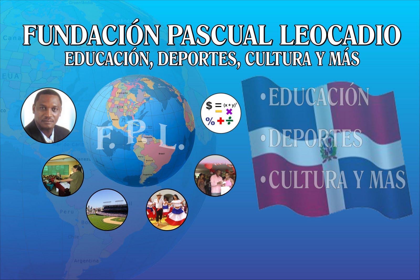 Educación, Deportes, Cultura y Más