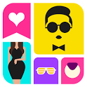 Icon Pop Quiz Level 2 Character: cheats, hints, oplossingen en antwoorden