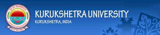 Kurukshetra University B.Com. Part 1 April 2014 Result