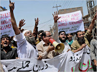 Film Innocence of Muslims Tewaskan 16 Orang
