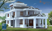 New Style House Designs
