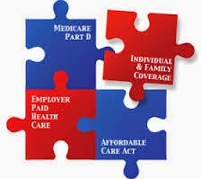 The Insurance & Benefit Choice Puzzle