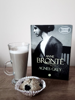 "Anne Bronte ""Agnes Grey"""