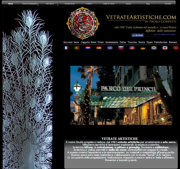 www.VetrateArtisiche.com