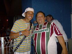 Sergio Coutinho (RJ) e Thiago Silva