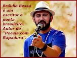Bráulio Bessa - Mensagens e Frases