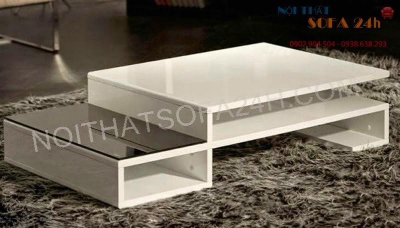 Bàn sofa gỗ BS112