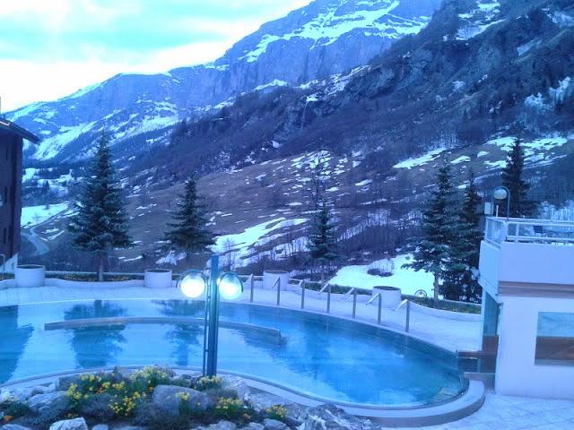 SUIZA EN FAMILIA: el cantón del Valais