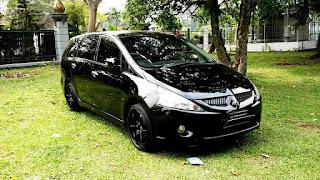Kelebihan dan Kekurangan Mitsubishi Grandis