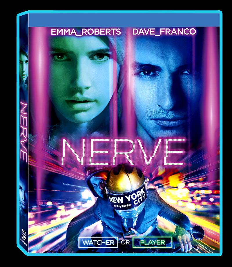 Nerve (Un Juego Sin Reglas) | 720p | Latino