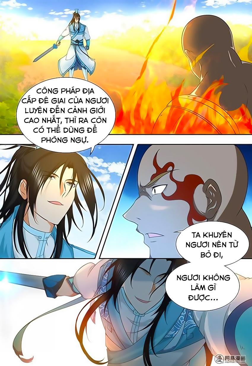 Vĩnh Hằng Chí Tôn Chapter 173 video - Hamtruyen.vn