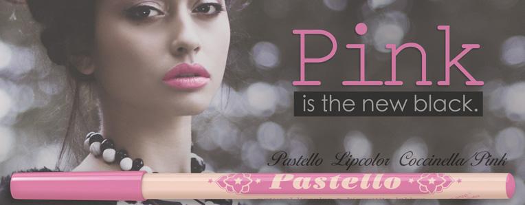 Novità: Neve Cosmetics - Pastello Coccinella/Pink