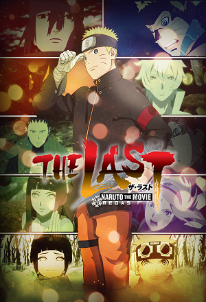 The Last Naruto the Movie (2014) RERip HC HDCAM Subtitle Indonesia