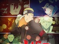 Download Film The Last Naruto the Movie (2014) RERip HC HDCAM Subtitle Indonesia