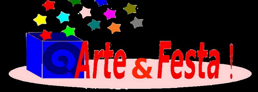 Arte & Festa!