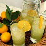 How to Make Lemon Detox Drink - Healthy Diet Tips