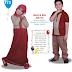Koleksi Baju Muslim Anak-anak Yang Lagi Trend