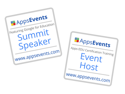 Appsevents Announce Electronic Badges for Summit Speakers and Host ...