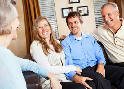 Cara Mengenalkan Pacar Pada Orang Tua