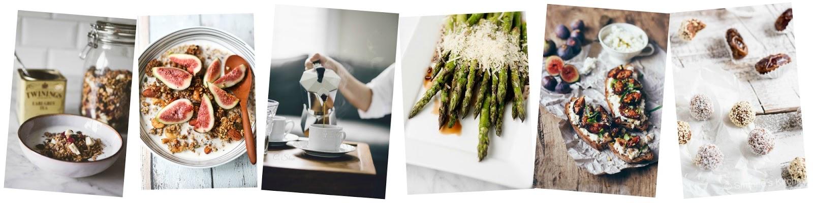 November inspiration | Food