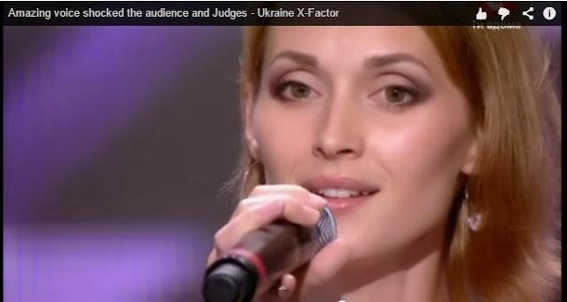 Aida's Incredible Voice