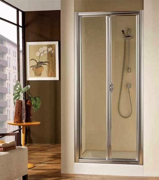 Perfiles de aluminio para puertas de ba o for Puertas de aluminio para bano