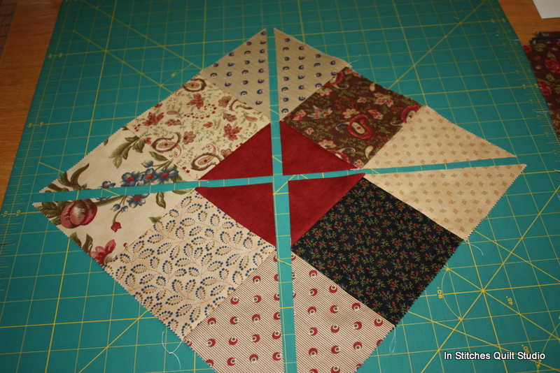 Quilters Guild In Sewtopia: St...