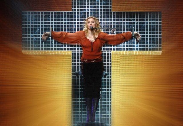 Madonna (VIDEO 3)