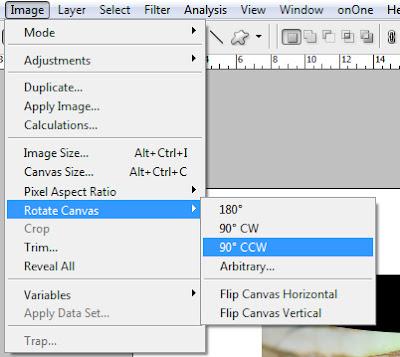 %name Cara membuat foto terlihat realistis dengan photoshop