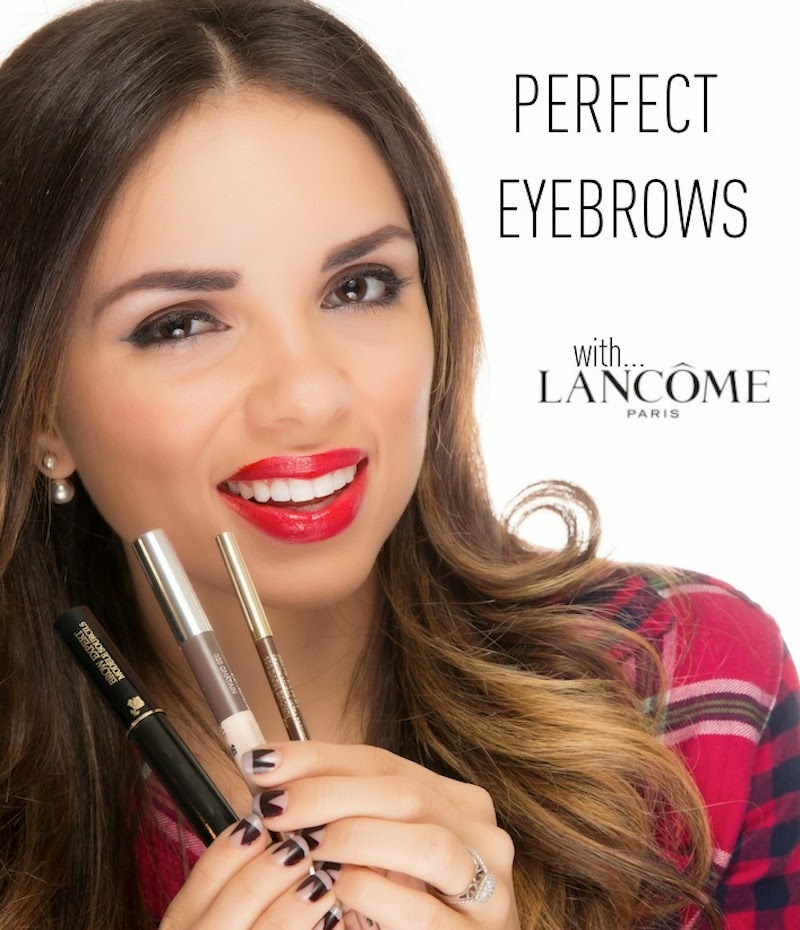 fashion, miami fashion, miami fashion blogger, fashion bloggers, daniela ramirez, nany's klozet, beauty, eyebrow tutorial, lancome