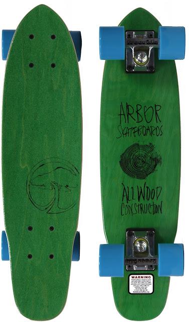 Arbor Woody Cruiser
