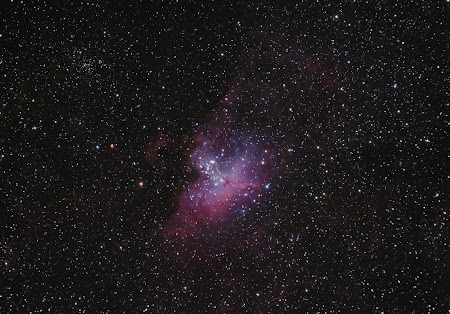 Messier 16