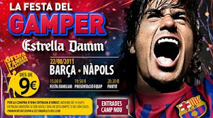 "El Bara quiere recuperar el mejor ""Gamper"""