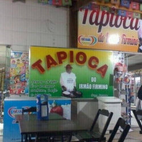 Tapiocaria do Irmão Firmino manda mensagem ao povo de Caldas Brandão e todos os clientes