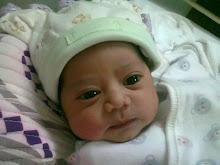 Aydan 0 month