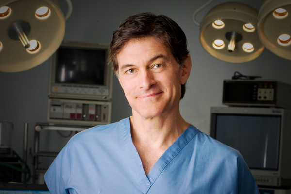 ... Food Law & Apple Juice: Integrating Dr. Oz and FDA into the Classroom