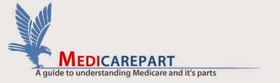 The Medicare Parts