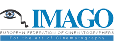 IMAGO EUROPEAN FEDERATION OF CINEMATOGRAPHERS