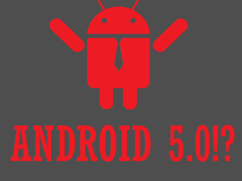 Get Rumored Android 5 Icons: Moonshine, Without Rooting