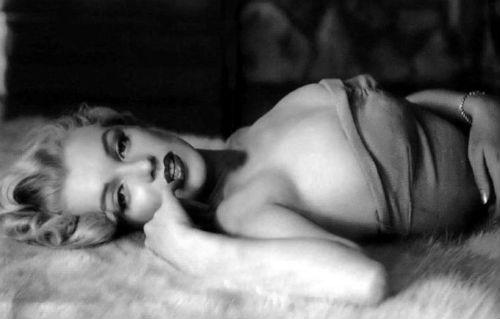 Filtran Topless De Marilyn Monroe Nunca Antes Publicados