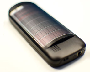 Nokia has completed their solar phone tests