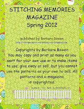 Stitching Memories Magazine:Spring 2012