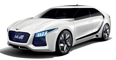 Concept car Hyundai